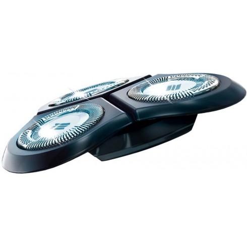 photo de Philips RQ11/50 tête de rasoir pour rasoir électrique Philips Sensotouch Serie 1100