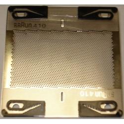 photo de Braun G410 Grille de rasoir pour rasoir électrique BRAUN Micron