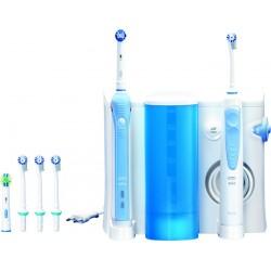 photo de Combiné Bucco-Dentaire Pro Care Oxyjet+1000 Oral-B de BRAUN(OC1000)