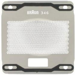 photo de Braun G346 Grille de rasoir pour rasoir électrique Braun Sixtant 6006 / 6007