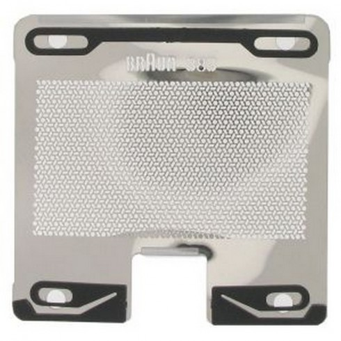 photo de Braun G383 Grille de rasoir pour rasoir électrique Braun Synchron +