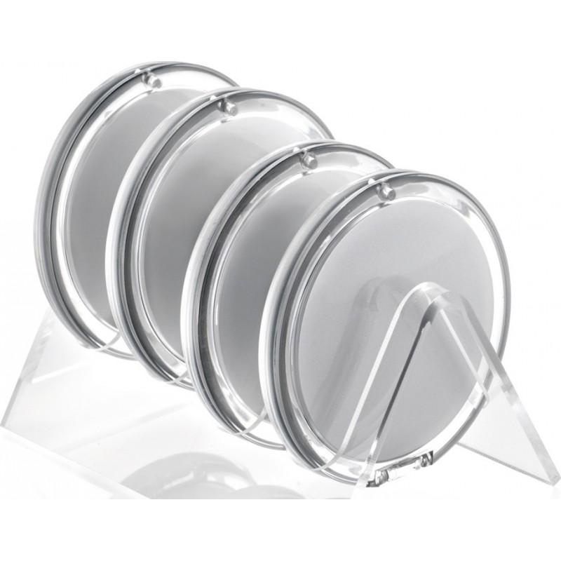 achat en ligne miroir de sac grossissant x10 rond 11cm. Black Bedroom Furniture Sets. Home Design Ideas