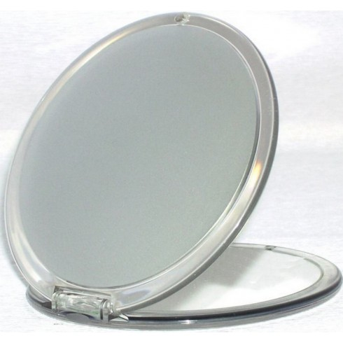 photo de Miroir de sac grossissant X7 rond 8.5cm, (63909T)