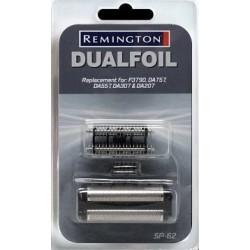 photo de Remington SP62 CombiPack, grille et couteau pour rasoir électrique F3790 / DA207 - DA307 - DA557 - DA757