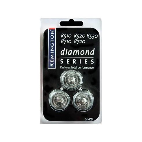 photo de Remington SP-RD Tête de rasoir Diamond pour rasoir électrique série R5-R7