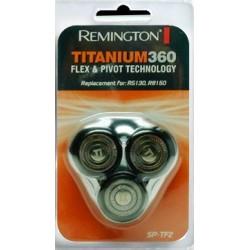 photo de Remington SP-TF Tête de rasoir Titanium pour rasoir électrique série R5130/R8150