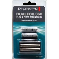 photo de Remington SP290 CombiPack, grille et couteau pour rasoir électrique série F4790 Dual Foil