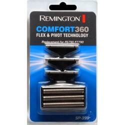 photo de Remington SP399 CombiPack, grille et couteau pour rasoir électrique série F6790/7790 triple foil