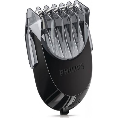 photo de Philips RQ111 tête rasoir fonction barbe pour rasoir électrique Philips Arcitec / SensoTouch 2D / 3D / S5 / S7 / S9