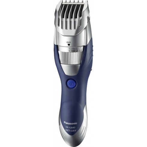 photo de Tondeuse barbe ER-GB40 PANASONIC rechargeable lavable