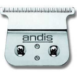 photo de Tête de coupe de tondeuse cheveux ANDIS(TC32295) 0.5mm en T pour D4D/RT1