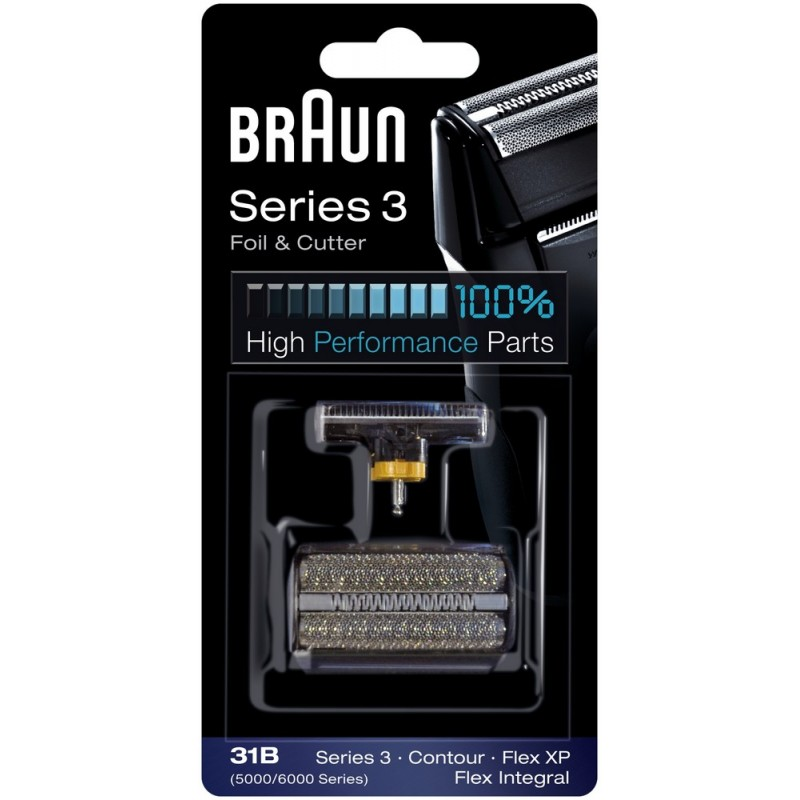 achat en ligne braun 31b combipack grille et couteau pour. Black Bedroom Furniture Sets. Home Design Ideas