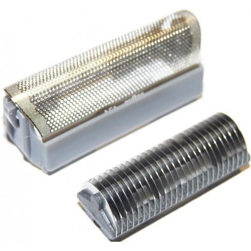 photo de Braun CP424 CombiPack, grille et couteau pour rasoir électrique Braun System1-2-3 ActionLine Vario