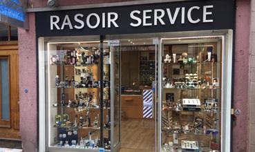 magasin Strasbourg