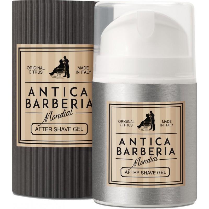 Gel après-rasage Antica barberia original citrus 50 ml MONDIAL 1908