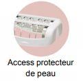 accessoire protecteur de peau