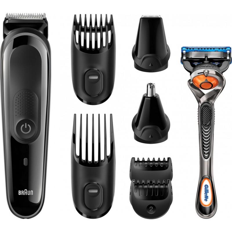 tondeuse MGK3060 Braun comptoir du barbier