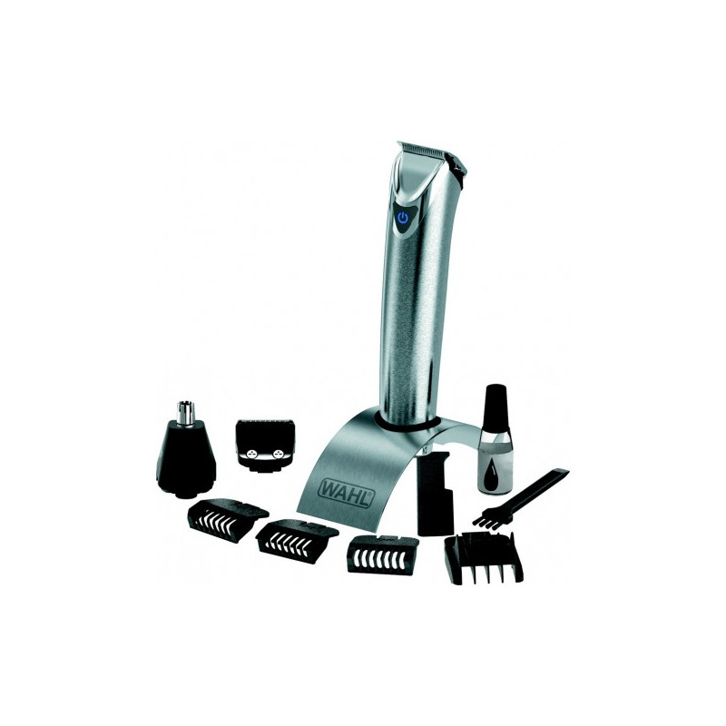 tondeuse WAHL barbe body cheveux 9818
